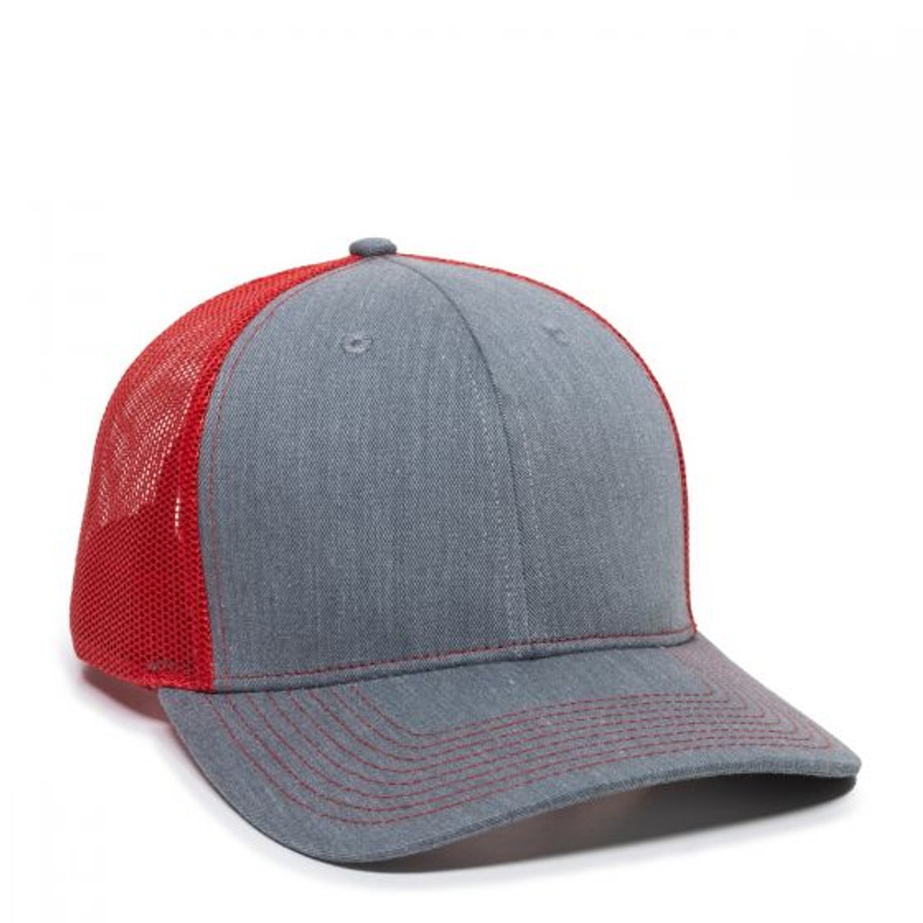 Outdoor Cap OC771 Premium Trucker Hat
