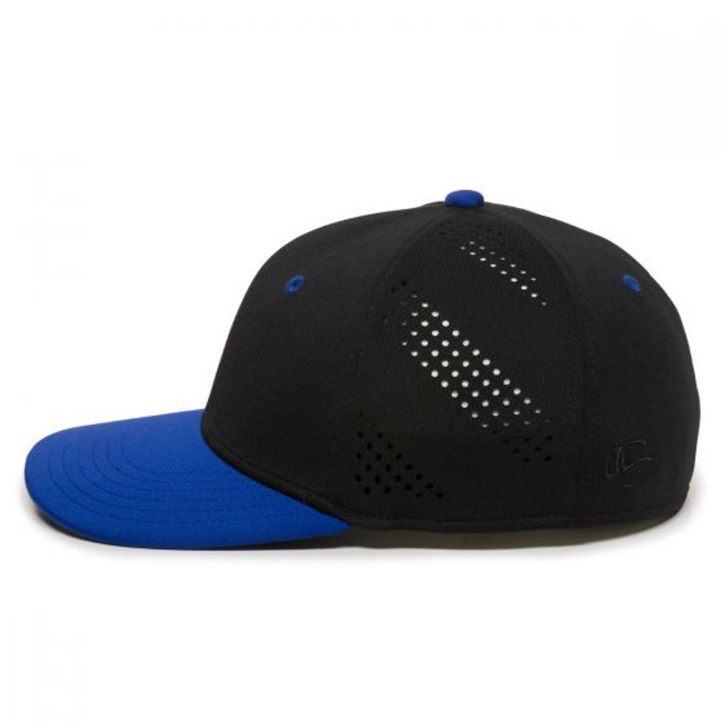 Outdoor Cap AIR25 Perforated Performance
