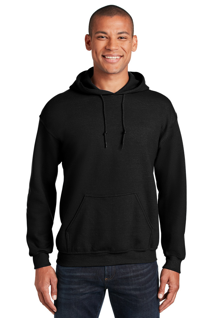 Gildan® 18500  Heavy Blend™ Hooded Sweatshirt