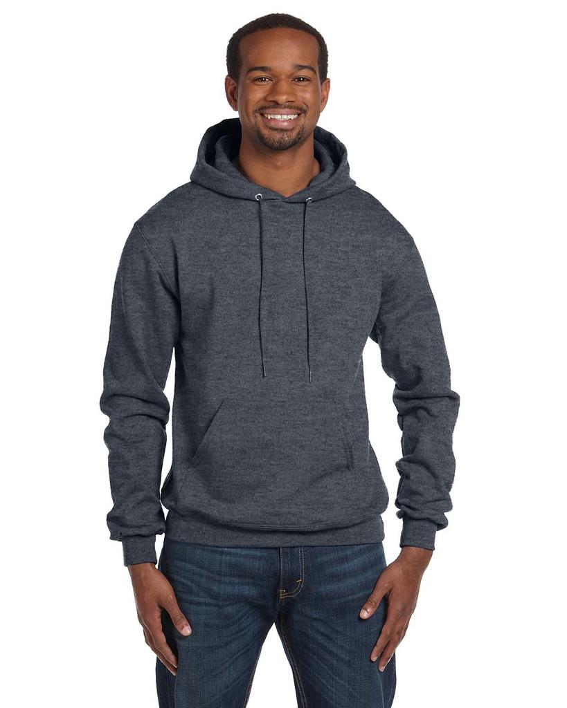 Champion S700 Adult 9 oz. EcoSmart® Pullover Hooded Sweatshirt