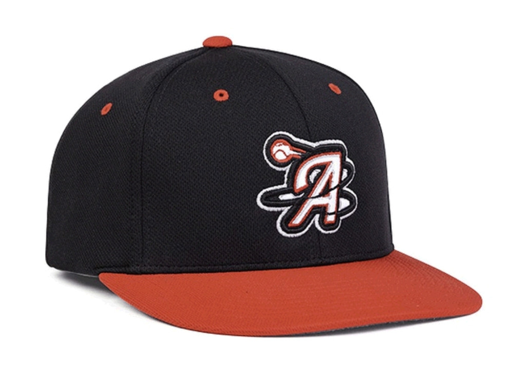Pacific Headwear ES342 premium P-Tec performance Flexfit Baseball team hat