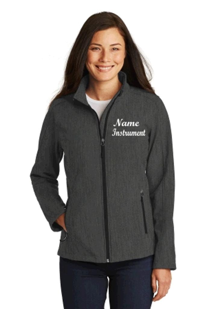 Port Authority® L317 Women's Core Soft Shell Jacket ER_JAZZ