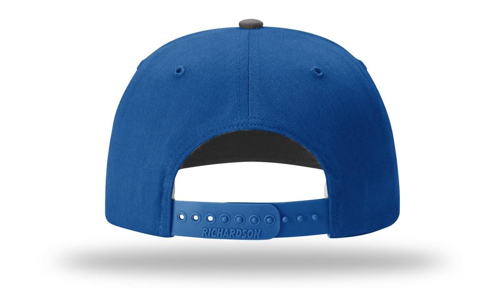 Richardson 312 Snapback Twill Back Trucker Hat