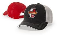 Richardson #325 Garment Washed Sandwich Visor Adjustable Hat