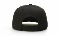 Richardson 8 Stitch Extra Long Adjustable Umpire Base Hat