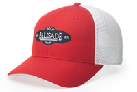 Richardson #222 R Active Lite Air Mesh Adjustable Baseball Hat