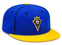 Pacific Headwear 9D6P PTEC D-SERIES True Fitted Custom Flat Bill Baseball Hat