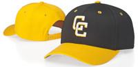 Richardson #212 Pro Cotton Adjustable Baseball Hat