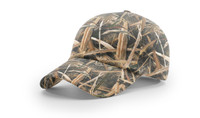 Richardson 840 Unstructured Twill Camo