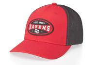 Richardson 110 Mesh Back FlexFit Baseball Hat