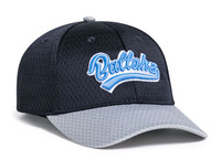 Pacific Headwear 805M Coolport Mesh Adjustable Baseball Hat