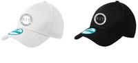 New Era Adjustable Baseball Hat w/ Embroidered Logo