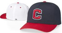 Richardson 495 Pro Mesh R-FLEX Flexfit Baseball Team Hat