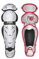 "All-Star System 7 LGW14.5S7 Women's Softball 14.5"" Leg Guards"