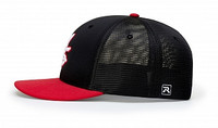 Richardson PTS20M Pulse-Mesh-Flexfit Baseball Hat