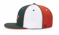 Richardson PTS20-CU Pulse Flexfit Custom Ultra Baseball Hat