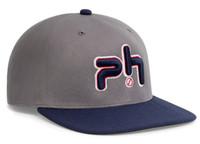 Pacific Headwear OTX60 One Touch FlexFit Baseball Hat