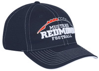 Pacific Headwear 455M Mesh Stretch Fit Trucker Hat