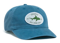 Pacific Headwear 396C Bio-Washed Cotton Unstructured Buckle Back Hat