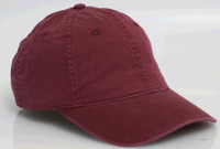 Pacific Headwear V55 Vintage Washed Cotton Stretch Fit Unstructured hat
