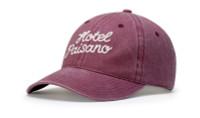 Richardson 324 Pigment Dyed Unstructured Adjustable Hat