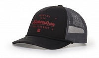 Richardson 213 Low Profile Foamie Adjustable Trucker Hat