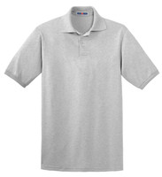 JERZEES 5.6oz. Jersey Polo