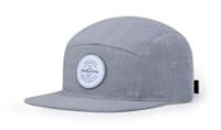 Richardson 217 Macleay Camper's Flat Bill Hat