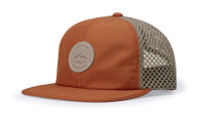 Richardson 935 Rogue Performance Flat Bill Hat