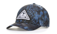 Richardson 870 Unstructured Performance Camo Hat