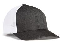 Pacific Headwear 405 Heather Flexfit Trucker Hat