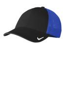Nike NKAO9293 Dri-FIT Mesh Back Cap
