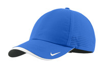 Nike 429467 DRI-FIT Swoosh Perforated Cap