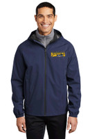 Port Authority Essential Rain Jacket, Adult, Victor Softball