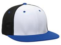 Pacific Headwear ES341 premium M2 performance trucker Flexfit