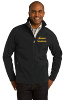 Port Authority® J317 Core Soft Shell Jacket VIPE