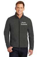 Port Authority® J317 Core Soft Shell Jacket ER_JAZZ