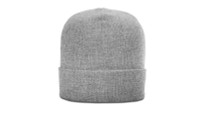 Richardson 137 Heathered beanie w/ cuff