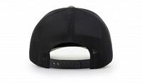 Richardson 112PL + Plus R-Flex Trucker Hat
