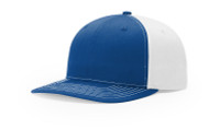 Richardson 312 Snapback Twill Back Trucker Hat
