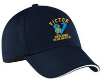 Nike Baseball hat w/ Embroidered Logo VBAND