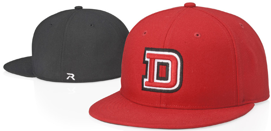 91da8d48d69bed Richardson Surge Fitted Hat | Baseball Team Apparel