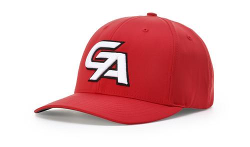 Richardson 634 Lite R-Flex Adjustable Lightweight Baseball hat