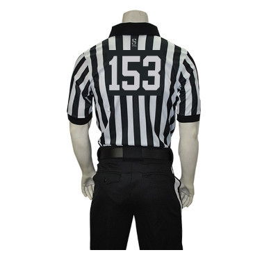 Lacrosse Referee