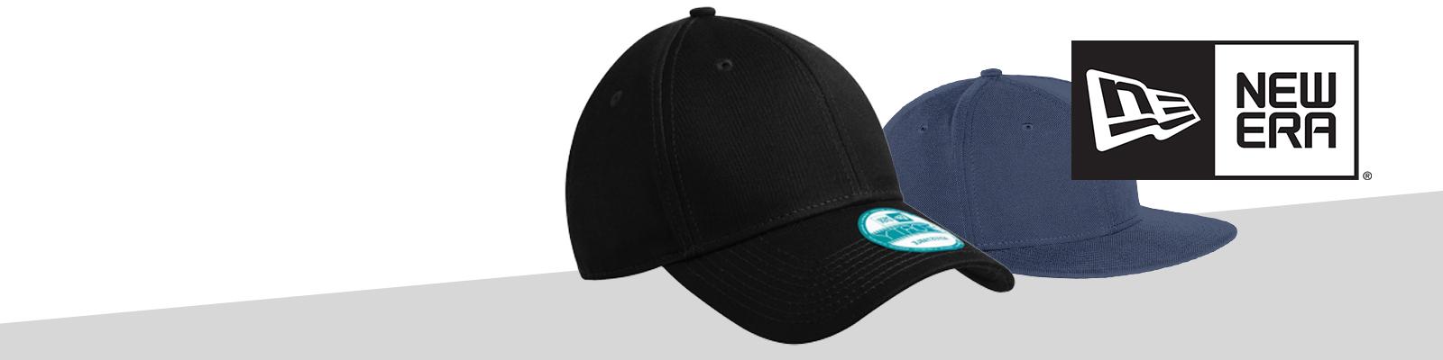 Custom New Era Hats
