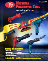 Michigan Pneumatic Tool Catalog