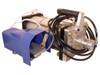 Numatx NXS-C4K15 C Hydropneumatic Rivet Squeezer System Pressure Intensifier