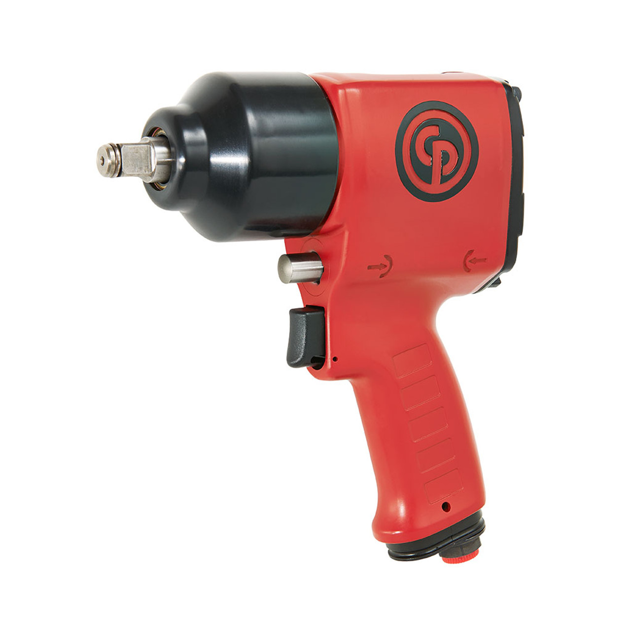 """New Professional 1//2/"""" Drive Air Impact Wrench Heavy Duty 425 ft//lbs"""