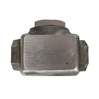 """In line oiler 1/4"""" by CP Chicago Pneumatic - 6158120480 available now at AirToolPro.com"""