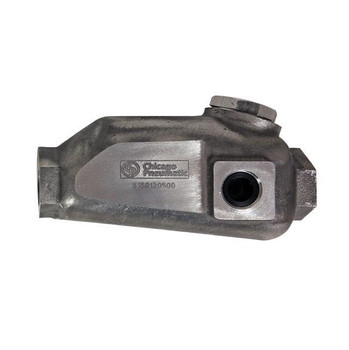 """In line oiler 3/4"""" by CP Chicago Pneumatic - 6158120500 available now at AirToolPro.com"""
